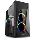 Game-PC Core i9 9900 16GB 1TB SSD GTX1660 6GB Win10_