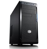 Pro-PC Core i3 9100 QuadCore 8GB 480GB SSD USB3 _