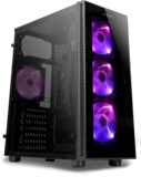 Game-PC Core i7 9700 16GB 500GB SSD GTX1660 6GB _