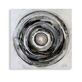 canvas schilderij cirkel_