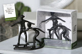 MINI sculptuur skate_