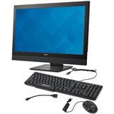 """Dell OptiPlex 7440 All-in-One 23.6"""" Core i5 6600 16GB 512GB SSD Win10_"""