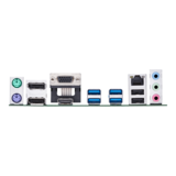 PRO-X8 Core i7 10700K EightCore 32GB 1TB SSD 2x DisplayPort USB3_