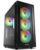 HighEnd GamePC Core i7 11700K 32GB 500GB SSD M.2 RTX3060 USB3_