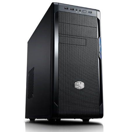 Pro-PC Core i3 9100 QuadCore 8GB 480GB SSD USB3