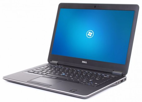 Dell Latitude Ultrabook E7440 Core i5 4310U 8GB 120GB SSD Win10