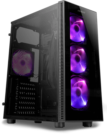 Game-PC Core i9 9900 32GB 2TB SSD GTX1660 6GB
