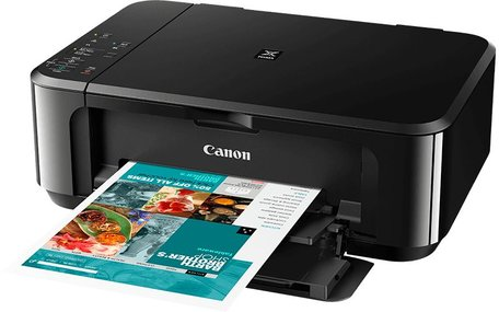Canon PIXMA MG3650S all-in-one