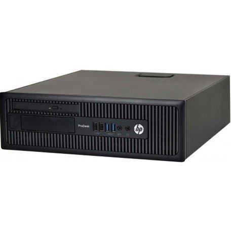 HP ProDesk 600G1 SFF Intel Core i5-4570 8GB 240GB ssd