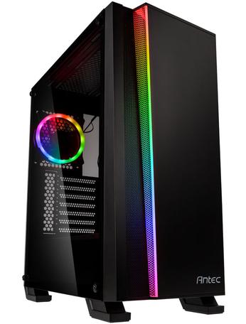 Zelf je nieuwe AMD PC of Game-PC samenstellen