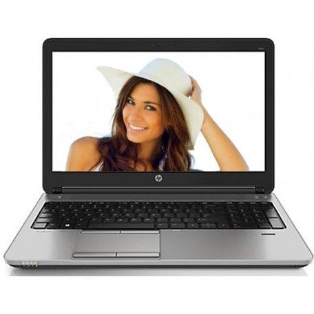 HP ProBook 650G1 Intel Core i5-4210M 4Gb 240gb SSD Nieuw Win 10 Pro