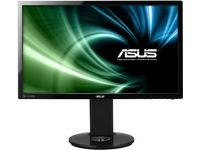 Asus Gaming Monitor VG248QE DP+ HDMI 3D 144HZ Speakers Lift 1Ms