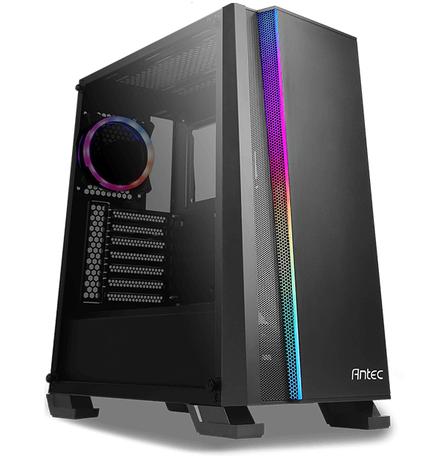 Game-PC Core i5 9600K 16GB 480SSD 1TB RX580 8GB Win10