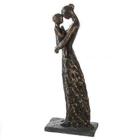 Sculptuur omarmen