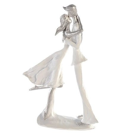 sculptuur hold me