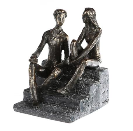 sculptuur in gesprek