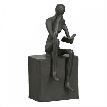 Sculptuur lezen