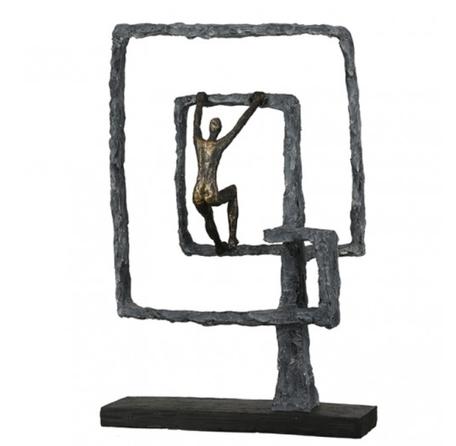 Sculptuur kracht