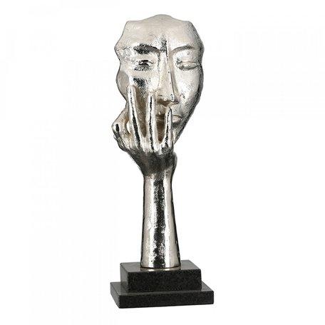 sculptuur denken