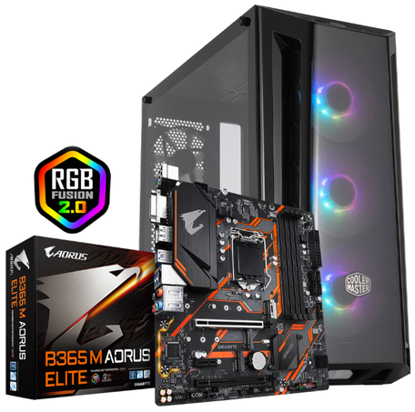 Game-PC NEX Core i7 9700 32GB 1TB SSD RTX2080 Super 8GB