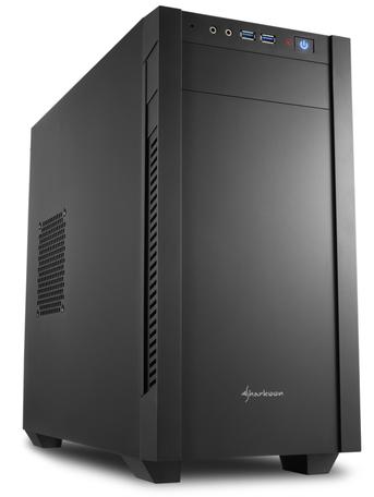 PRO-X1 Core i7 10700 EightCore 32GB 1TB SSD DisplayPort USB3