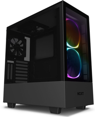 Game-PC NZXT Core i7 10700K 32GB 1TB SSD M.2 RTX3090 24GB DDR6
