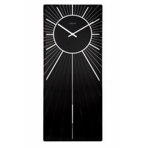 NeXtime 2972 Heavenly [70x30 cm, Black]