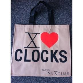 NeXtime Bag [Beige/ Black]