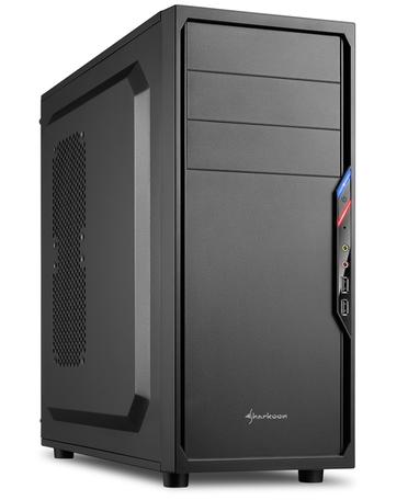 PowerPC Core i7 10700 EightCore 64GB 1TB SSD M.2 DisplayPort USB3