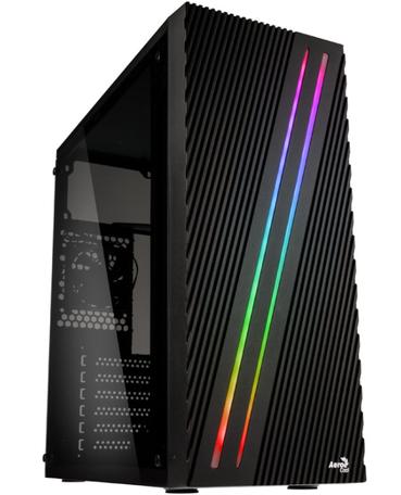AMDDEAL AMD Ryzen 5 3600 16GB 480GB SSD NVIDIA GT710