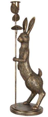 Kandelaar konijn