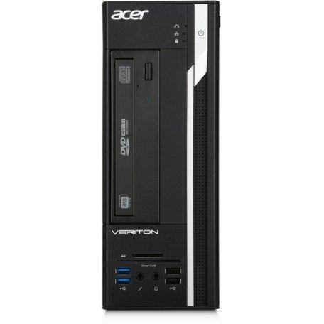 Acer Veriton X4640G SFF Core i5 6500 16GB 256GB SSD Win10