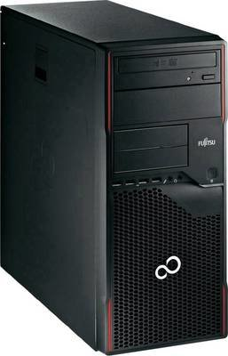 Fujitsu ESPRIMO P910 MT i5-3470 8GB 240GBSSD/500GBHDD W10P