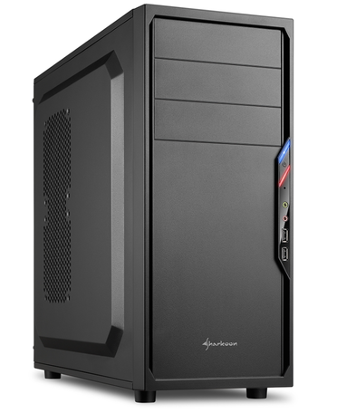 PowerPC Core i7 11700 EightCore 64GB 1TB SSD M.2 DisplayPort USB3