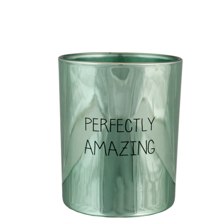 SOJAKAARS - PERFECTLY AMAZING - GEUR:MINTY BAMBOO