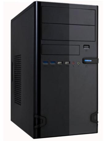 VakantieGeldActie Core i5 10500 16GB DDR4 480GB SSD WiFi OP=OP