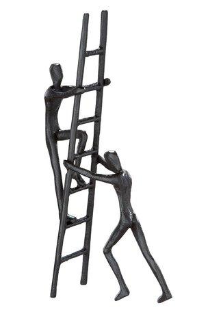 Sculptuur Samenwerken