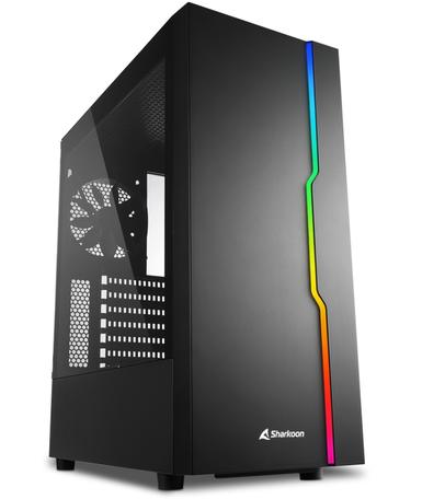 Black Core i5 10500 16GB DDR4 1000GB SSD GTX1650 4GB WiFi OP=OP