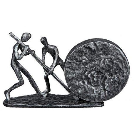 Sculptuur Samenwerking