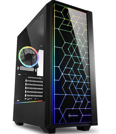 AMDGame AMD Ryzen 5 2600X 16GB 480GB SSD NVIDIA GTX1650 4GB