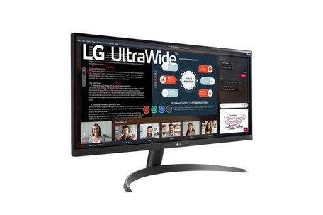 LG 29WP500-B computer monitor 73,7 cm (29