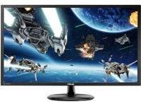ASUS 71,1cm Essential VP28UQG UHD DP+HDMI 1ms GAMING