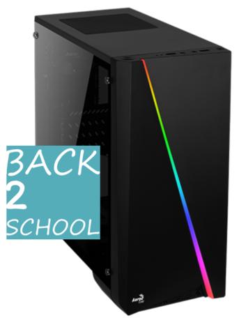 Back2School Core i7 10700K 32GB DDR4 480GB SSD GT710 WiFi OP=OP