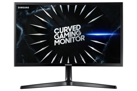 Samsung Curved Gaming Monitor 24 inch CRG50