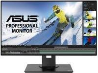 ASUS 60,5cm Commerc.PB247Q HDMI+DP IPS Spk Lift