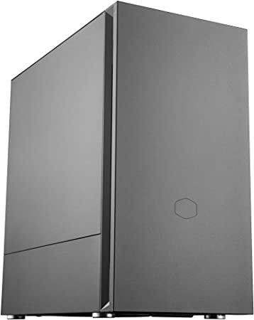 SuperSilent Core i7 10700K EightCore 32GB 1TB SSD NVMe 2x DisplayPort USB3