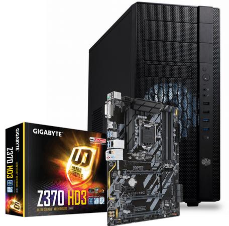 Pro-X 3 Core i7 8700 SixCore 32GB DDR4 2TB 960GB SSD USB3.1