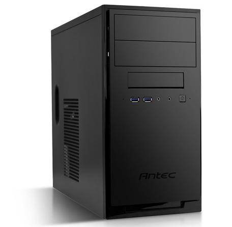 Pro-X 1 Core i7 8700 SixCore 16GB DDR4 480GB SSD USB3.0