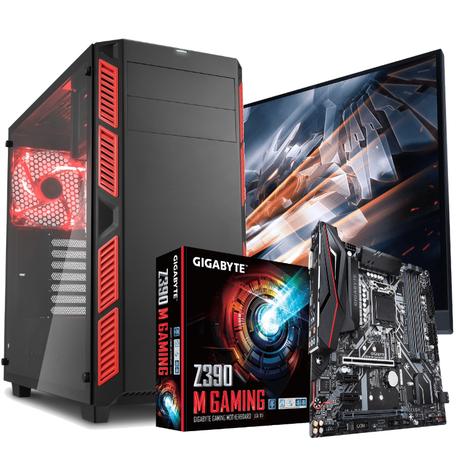 Game-PC Core i9 9900K 32GB 1TB SSD RTX2080 8GB