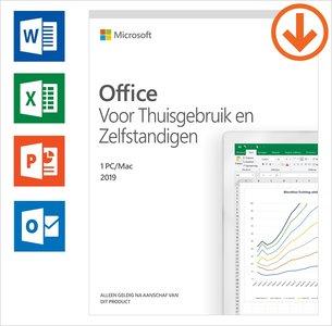 Microsoft Office Home&Business 2019 Multilanguage